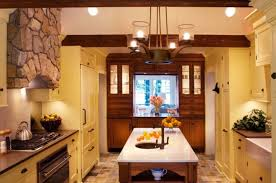 Rustic Paint Colors Yellow Kitchen Ideas How To Design Rustic Yellow Kitchen U2013 My
