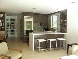 open kitchen islands kitchen peninsula designs with seating design breathtaking open