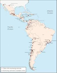 air pollution management and control in latin america and the