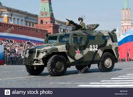 gaz tigr russian high mobility multipurpose military vehicle tigr tiger