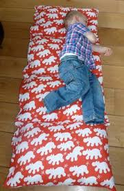pillow beds for kids we re rolling into march break in my part of canada so i thought