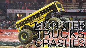 monster truck jam videos monster trucks tricks and fails youtube