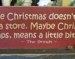 grinch christmas decoration grinch decor etsy
