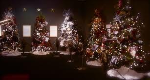 spectacular christmas trees christmas lights decoration