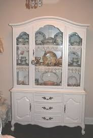 bassett french provincial china cabinet google search french
