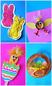 131 best easter crafts for kids images on pinterest easter ideas