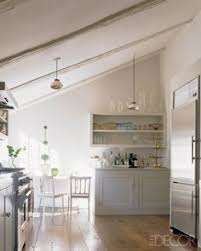 Pendant Lights For Sloped Ceilings Wood Ceiling Installation Complete The Lettered Cottage