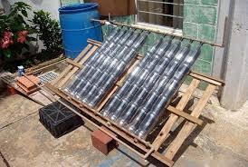 diy solar 12 diy solar water heaters to reduce your energy bills the self