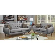 modern livingroom sets mid century modern living room sets you ll love