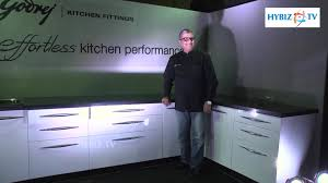 godrej interio offers kitchen space hybiz tv youtube