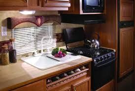 Rv Kitchen Sink Covers by 2006 Jay Flight Jayco Inc