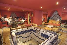 gorgeous moroccan room decor 3 moroccan themed living room full