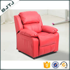 Red Recliner Sofa Modern Single Seat Recliner Modern Single Seat Recliner Suppliers