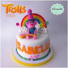 image result for trolls poppy cake cakes pinterest poppy