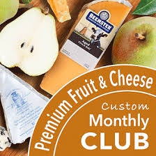 fresh fruit delivery monthly monthly fruit clubs a gift inside