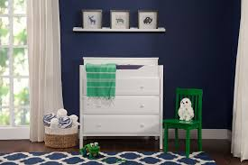 Change Table Style Fascinating Drawer Changer Dresser Davinci Baby Of Emily