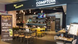 le comptoir vill up restaurant de cuisine française à 19e 75