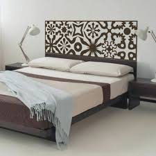 Headboard Wall Sticker by Bedroom Decor Picture More Detailed Picture About Quilted