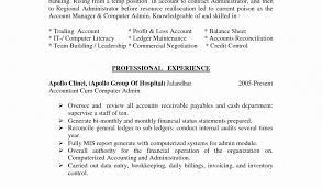 government contract administrator sample resume top 8 government