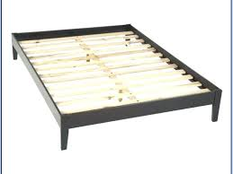 Metal Bed Frame No Boxspring Needed Metal Bed Frame No Box Bed Frame Metal Bed Frame For