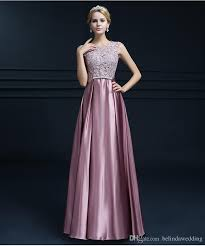 lace sheer navy blue burgundy fitted prom long dresses satin