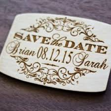 rustic save the date magnets sample save the date magnets birds heart rustic save the date
