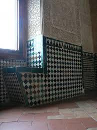Spanish For Floor Spanish Tile Enters The Modern Age Metropolis