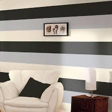 black silver cream 40909 olivia stripe wallpaper by