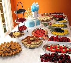 bridal shower luncheon bridal shower food ideas lunch image bathroom 2017