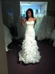 San Patrick Wedding Dresses St Patrick And Pronovias Dresses Weddingbee