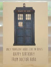 awesome birthday cards the 25 best dr who birthday card ideas on make