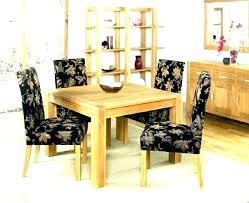 Covering Dining Room Chairs Dining Room Chair Seat Cushion Covers Dining Chairs Seat Covers