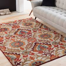 Arts And Crafts Style Rugs Arts And Crafts Mission Style Area Rugs Ebay