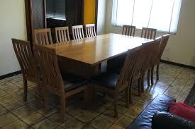 12 Seater Oak Dining Table Delightful 12 Seater Dining Table Decorating Dining Room Table