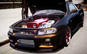 lexus is300 performance mods gta gaming archive