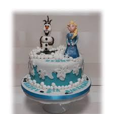 frozen birthday cake cake ideas