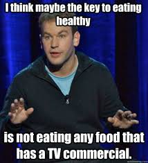 Healthy Food Meme - eating healthy lol gym humor pinterest humor memes and