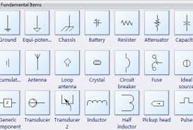 car ecu wiring diagram symbols car air conditioning symbols car