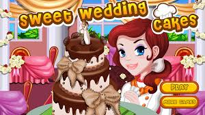 sweet wedding cake bake game android apps on google play
