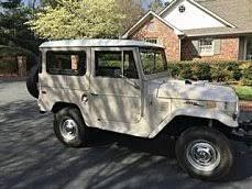 1970s toyota land cruiser toyota land cruiser classics for sale classics on autotrader