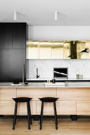 Mixed Metals Kitchen by O U0026 Ko Interior Design U2013 Industry Insight Incorporate 2016 U0027s
