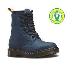 womens vegan boots uk dr martens 100 vegan castel vegetarian textile 1460 ankle