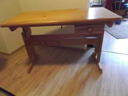 Small Pine Desk Small Pine Desk Furniture Home By Owner For Sale On