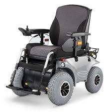 chaise roulante lectrique fauteuil roulant électrique tout terrain avec repose jambe