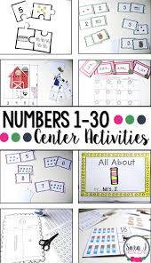 numbers 1 30 bundle sara j creations