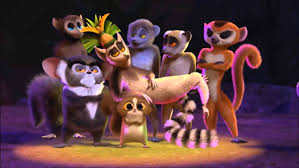 all hail king julien western animation tv tropes