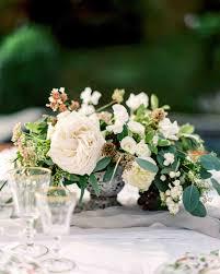 wedding flower arrangements alluring