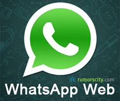 Whatsapp Web How To Use Whatsapp Web On Your Pc