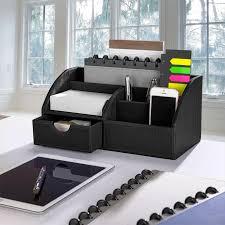 Colorful Desk Organizers Textura Unifier Levenger