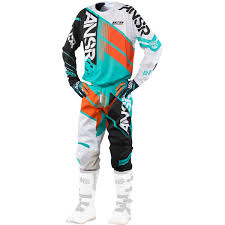 answer motocross boots answer motocross kit combos